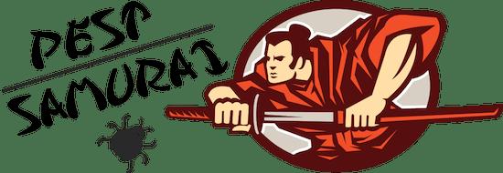 Pest Samurai