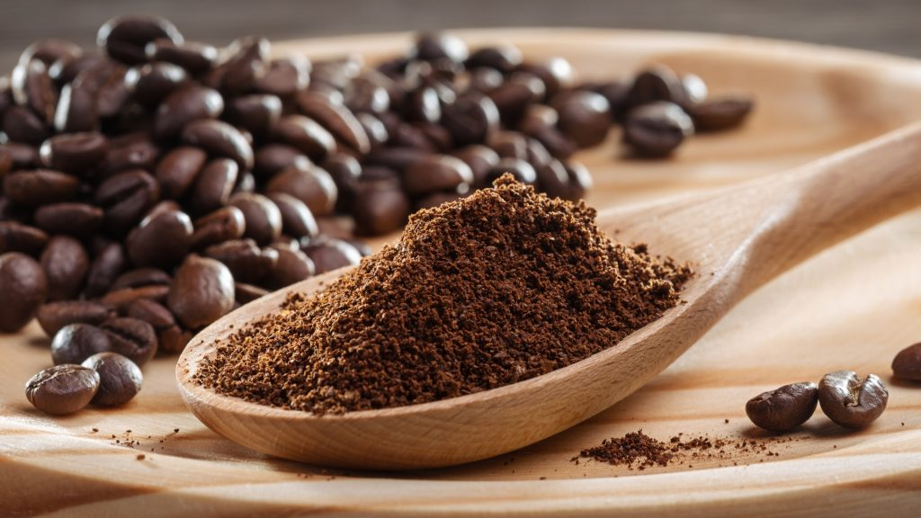 Do Coffee Grounds Repel Ants