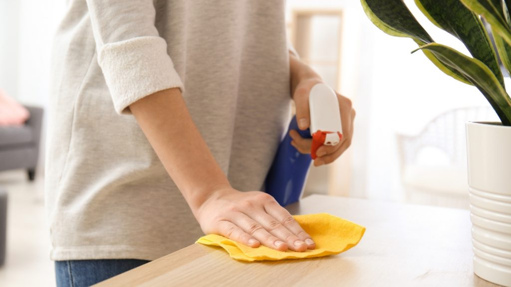 How To Clean Furniture After Bug Bomb