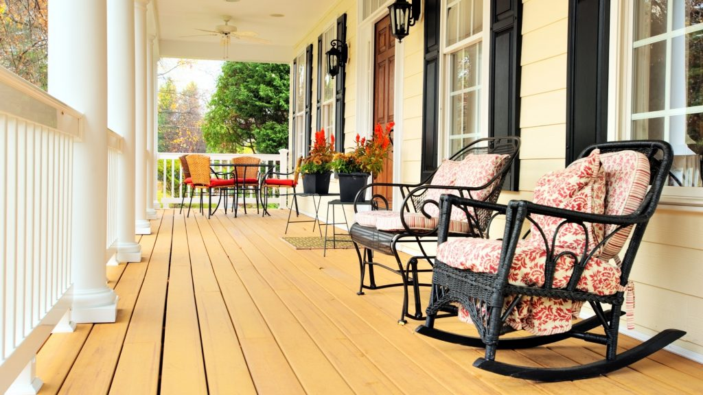 How To Get Rid of Bumblebees on Your Porch
