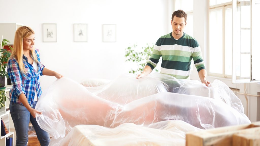 What To Cover When Bug Bombing