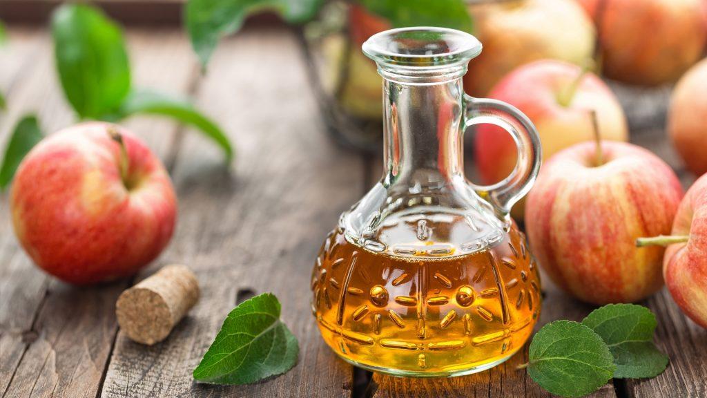 How To Use Apple Cider Vinegar for Spider Bites