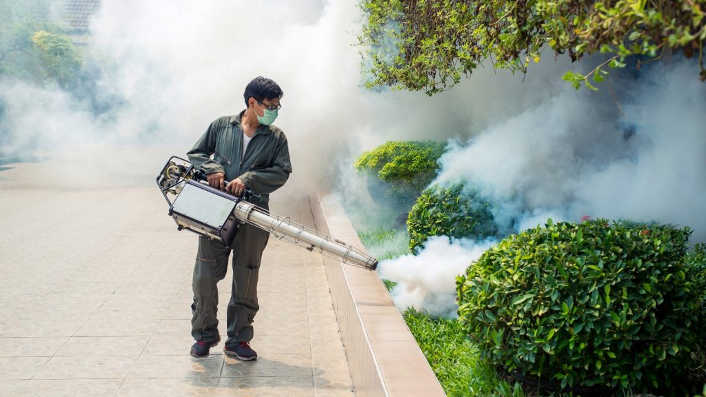 What Are the Main Types of Mosquito Foggers