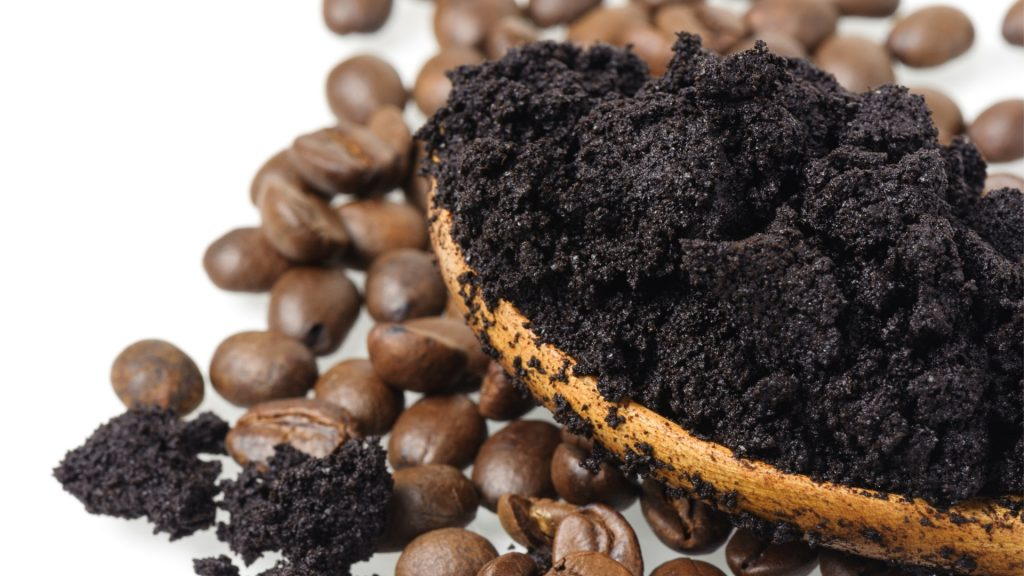 What Do Coffee Grounds Repel