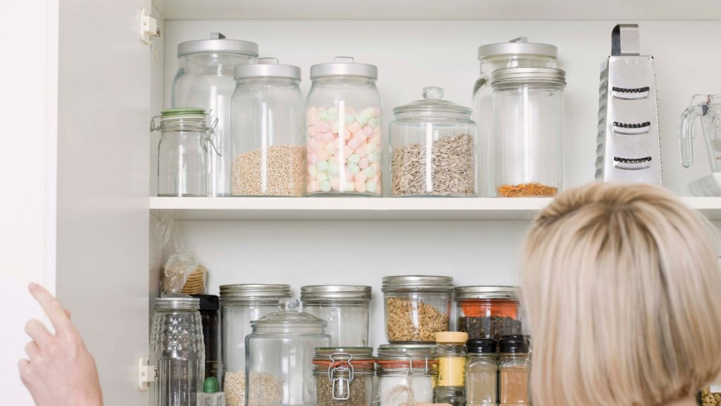 How To Get Rid of Silverfish in Cupboards
