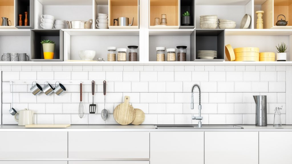 How To Get Rid of Silverfish in Kitchen Cabinets